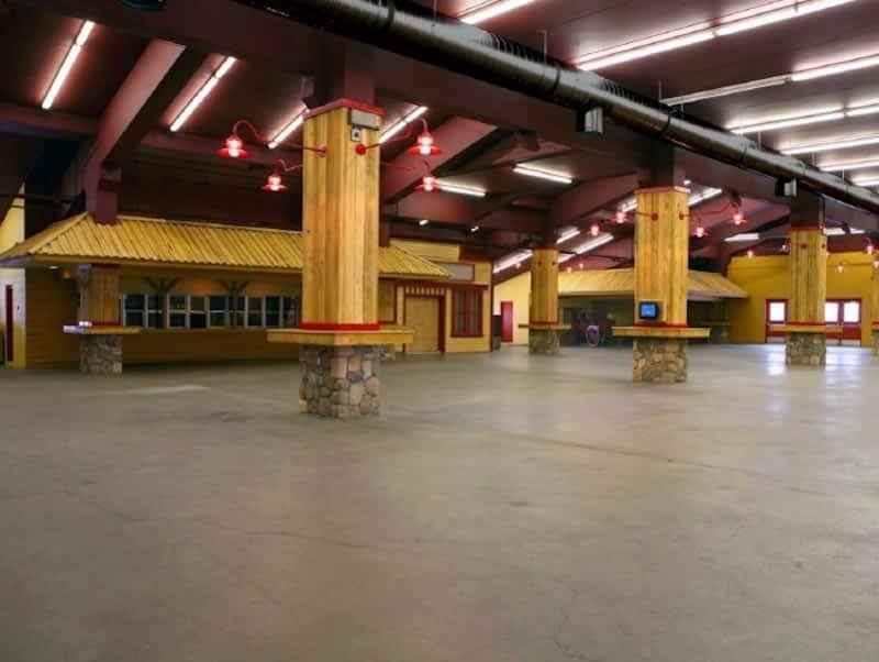 photo Rocky Mountain Turf Club