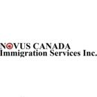 Novus Canada Immigration Services