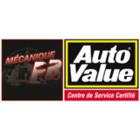 Docteur du Pare-Brise / Mécanique PR Inc. - Tire Retailers