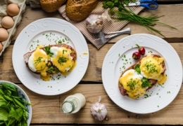 10 places to go for Mother's Day brunch in Calgary