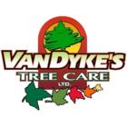 Van Dyke's Tree Care Ltd - Logo