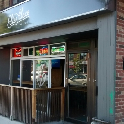 Edie's Place Bar & Cafe - Restaurants - 416-696-6663