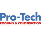 Pro-tech Roofing & Construction - Logo