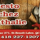Resto Chez Nathalie - Breakfast Restaurants - 418-227-1207