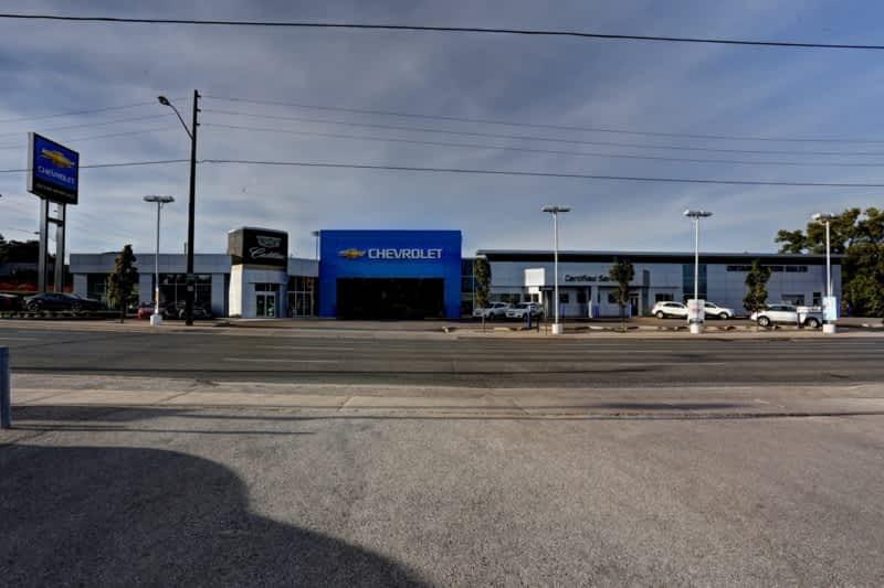 Honda London Ontario >> Ontario Motor Sales Ltd - Oshawa, ON - 140 Bond St W | Canpages