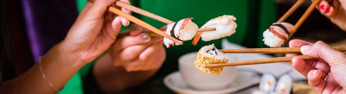 Raw talent: Top Calgary sushi restaurants