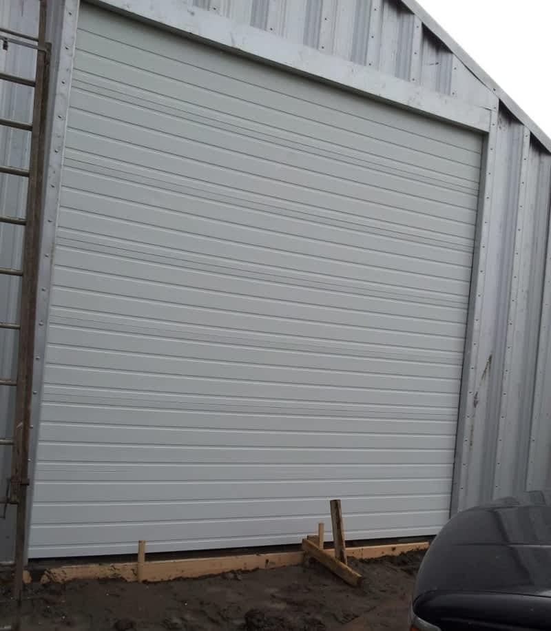 photo GM Garage Doors Inc