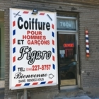 Figaro Coiffure pour Hommes et Garçons - Hairdressers & Beauty Salons - 514-227-8757