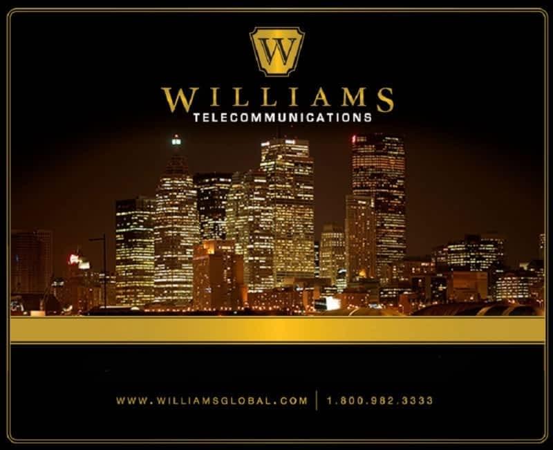 photo Williams Telecommunications Corp