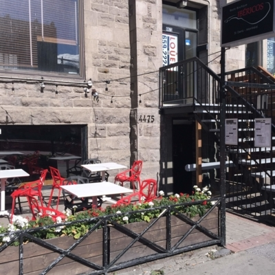 Ibéricos Taverne à Tapas Espagnoles - Restaurants
