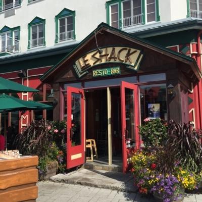 Le Shack - Restaurants - 819-681-4700