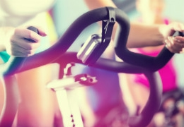 Montreal spinning studios that will make you sweat