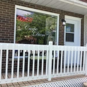 Coiffure Carpe Diem - Opening Hours - 2748 rue Galt O, Sherbrooke, QC