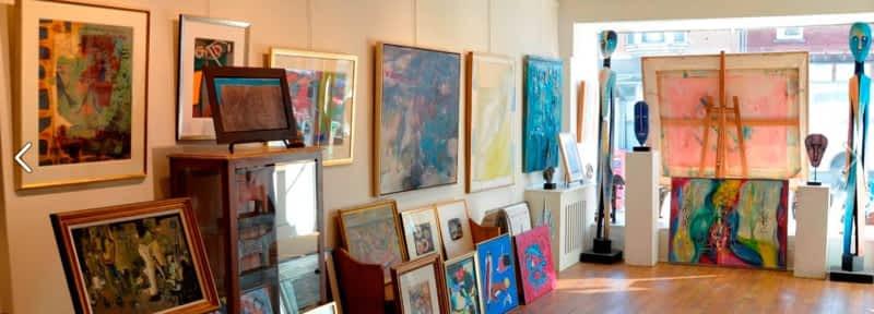photo La Parete Gallery