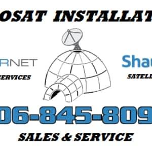 Igloosat Installations Inc - Opening Hours - 1009 Main St, Edam, SK