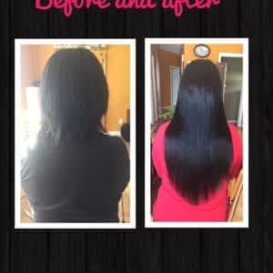 hair extensions edmonton