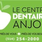 Centre Dentaire Anjou - Dentistes - 514-254-2000