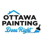 Ottawa Painting Done Right inc - Logo