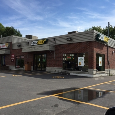 Subway - Sandwiches & Subs - 450-346-5335