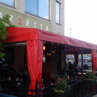 Restaurant La Piazzetta - Italian Restaurants