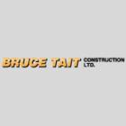 Bruce Tait Construction Ltd - Logo