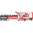 Pièces de Camion Rémi Lauzon - Logo