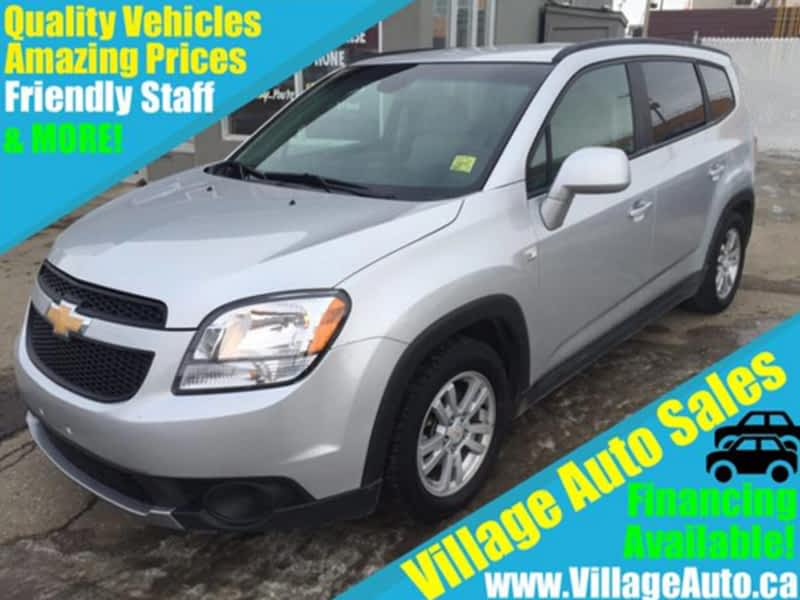 Village Auto Sales Ltd Saskatoon Sk 225 22nd St W