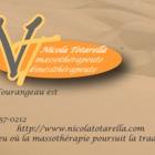 Nicola Totarella - Massage Therapists