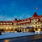 The Algonquin Resort St. Andrews by-the-Sea, Autograph Collection - Hotels - 506-529-8823