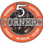 5 Corners Pizza-Wings-Subs-Plus - Italian Restaurants - 519-336-7999