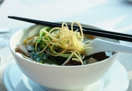 Vancouver's must-try vegetarian and vegan pho joints