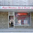 Angel Mandarin Spa & Health Inc - Spas : santé et beauté - 905-633-8868
