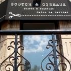 Scotch and Scissors - Hair Salons - 514-284-2887