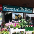 Flowers Of The Valley - Florists & Flower Shops - 416-492-3323