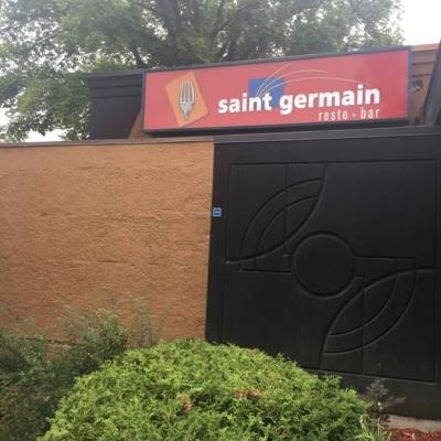 Restaurant St-Germain Resto-Bar - Restaurants de déjeuners - 418-681-6035