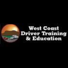 West Coast Driver Training & Education Inc - Écoles de conduite