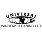 Universal Window Cleaning Ltd - Glass (Plate, Window & Door)