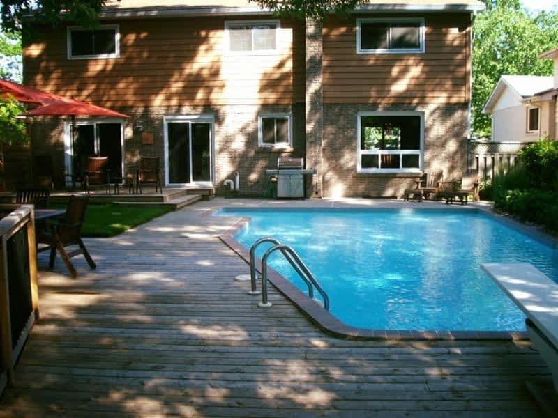 Bonavista pools toronto on 4 105 vanderhoof ave canpages for Swimming pool supplies toronto
