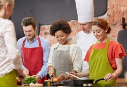 Soyez un meilleur chef avec ces cours de cuisine à Montréal