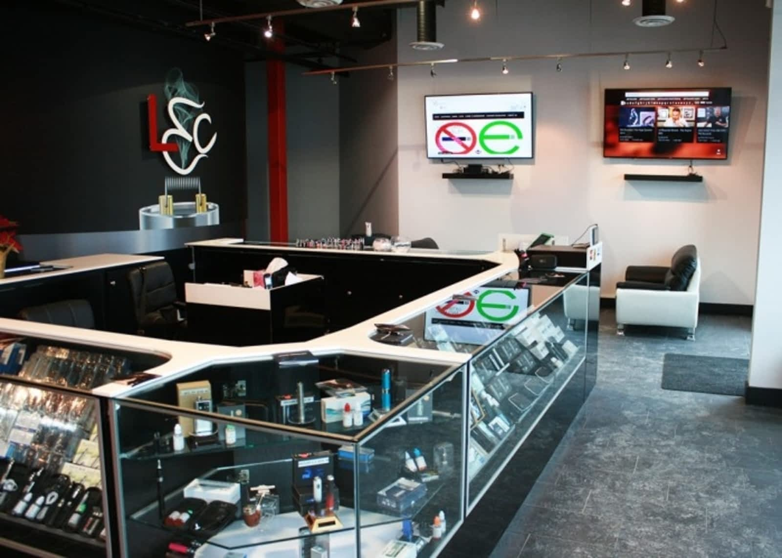 Lifestyle Cig Inc - Opening Hours - 108A-2920 Calgary Trail