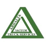Ardalta Vacuum Truck Services Ltd - Sewer Contractors