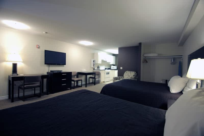 Hotel Montreal Jacuzzi Df