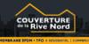 Couvertures De La Rive-Nord - Conseillers en toitures - 450-477-3925