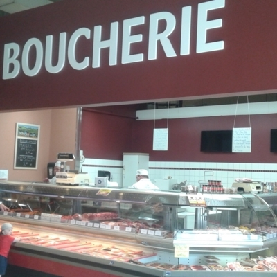 La Boucherie  - Butcher Shops