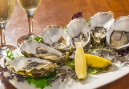 Vancouver bars that will make you an oyster-lover