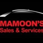 Mamoons Service - Car Repair & Service - 905-924-5084