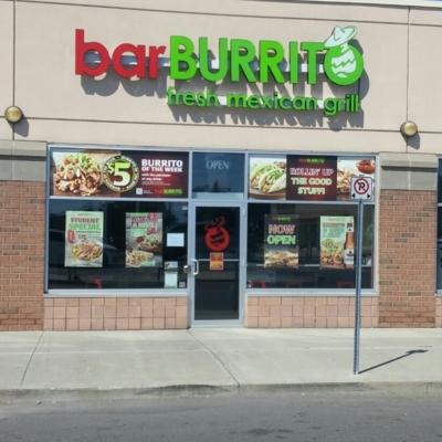 BarBurrito - Restaurants