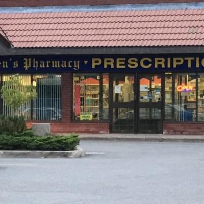 Ben's Pharmacy - Pharmacies