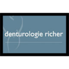 Clinique de Denturologie Richer - Logo