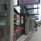 Tim Hortons - Coffee Shops - 604-685-8552